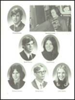 1973 Scotia-Glenville High School Yearbook Page 46 & 47