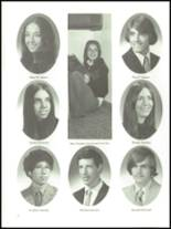 1973 Scotia-Glenville High School Yearbook Page 48 & 49