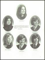 1973 Scotia-Glenville High School Yearbook Page 50 & 51