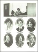 1973 Scotia-Glenville High School Yearbook Page 54 & 55