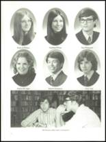 1973 Scotia-Glenville High School Yearbook Page 56 & 57