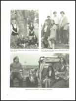 1973 Scotia-Glenville High School Yearbook Page 62 & 63