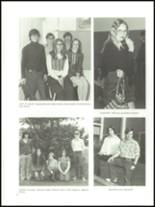 1973 Scotia-Glenville High School Yearbook Page 68 & 69