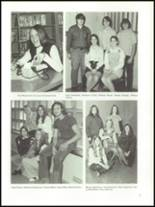 1973 Scotia-Glenville High School Yearbook Page 70 & 71