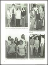 1973 Scotia-Glenville High School Yearbook Page 72 & 73