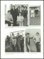 1973 Scotia-Glenville High School Yearbook Page 76 & 77