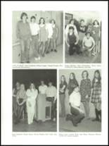1973 Scotia-Glenville High School Yearbook Page 78 & 79