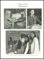 1973 Scotia-Glenville High School Yearbook Page 80 & 81