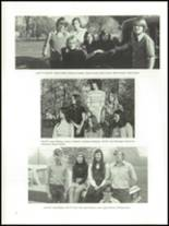 1973 Scotia-Glenville High School Yearbook Page 82 & 83
