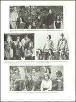 1973 Scotia-Glenville High School Yearbook Page 86 & 87