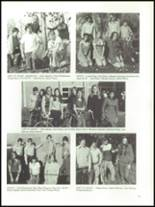 1973 Scotia-Glenville High School Yearbook Page 88 & 89