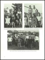 1973 Scotia-Glenville High School Yearbook Page 92 & 93
