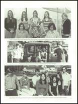 1973 Scotia-Glenville High School Yearbook Page 94 & 95