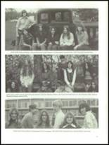 1973 Scotia-Glenville High School Yearbook Page 100 & 101