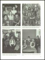 1973 Scotia-Glenville High School Yearbook Page 104 & 105
