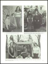 1973 Scotia-Glenville High School Yearbook Page 108 & 109