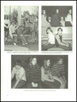 1973 Scotia-Glenville High School Yearbook Page 110 & 111
