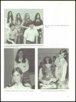 1973 Scotia-Glenville High School Yearbook Page 112 & 113