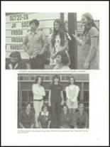 1973 Scotia-Glenville High School Yearbook Page 114 & 115