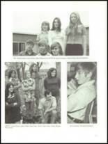 1973 Scotia-Glenville High School Yearbook Page 116 & 117