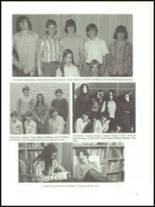 1973 Scotia-Glenville High School Yearbook Page 118 & 119
