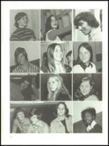 1973 Scotia-Glenville High School Yearbook Page 130 & 131