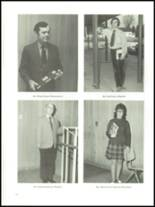 1973 Scotia-Glenville High School Yearbook Page 142 & 143