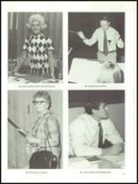 1973 Scotia-Glenville High School Yearbook Page 150 & 151