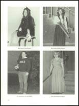 1973 Scotia-Glenville High School Yearbook Page 152 & 153