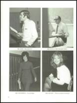 1973 Scotia-Glenville High School Yearbook Page 168 & 169