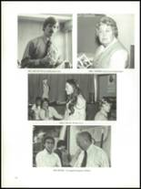 1973 Scotia-Glenville High School Yearbook Page 170 & 171