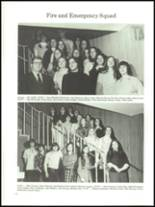 1973 Scotia-Glenville High School Yearbook Page 174 & 175