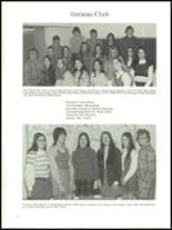 1973 Scotia-Glenville High School Yearbook Page 178 & 179