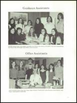 1973 Scotia-Glenville High School Yearbook Page 180 & 181