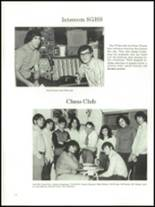 1973 Scotia-Glenville High School Yearbook Page 182 & 183