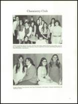 1973 Scotia-Glenville High School Yearbook Page 184 & 185