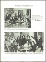 1973 Scotia-Glenville High School Yearbook Page 186 & 187
