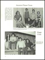1973 Scotia-Glenville High School Yearbook Page 188 & 189