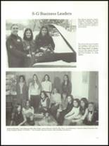 1973 Scotia-Glenville High School Yearbook Page 190 & 191