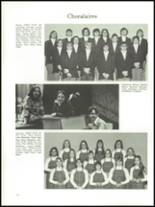 1973 Scotia-Glenville High School Yearbook Page 194 & 195