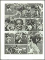 1973 Scotia-Glenville High School Yearbook Page 200 & 201