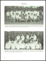 1973 Scotia-Glenville High School Yearbook Page 202 & 203