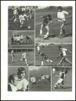 1973 Scotia-Glenville High School Yearbook Page 204 & 205