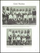 1973 Scotia-Glenville High School Yearbook Page 208 & 209