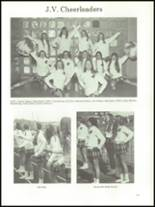 1973 Scotia-Glenville High School Yearbook Page 212 & 213