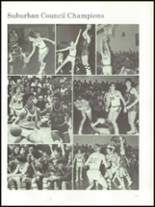 1973 Scotia-Glenville High School Yearbook Page 214 & 215