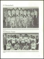 1973 Scotia-Glenville High School Yearbook Page 216 & 217