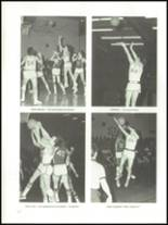 1973 Scotia-Glenville High School Yearbook Page 218 & 219