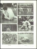 1973 Scotia-Glenville High School Yearbook Page 220 & 221
