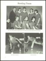 1973 Scotia-Glenville High School Yearbook Page 222 & 223